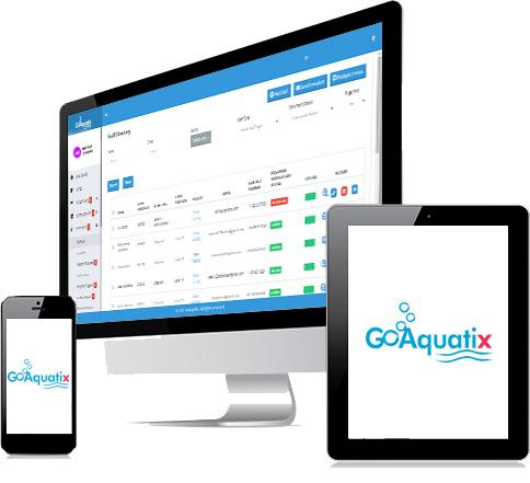 pool management app